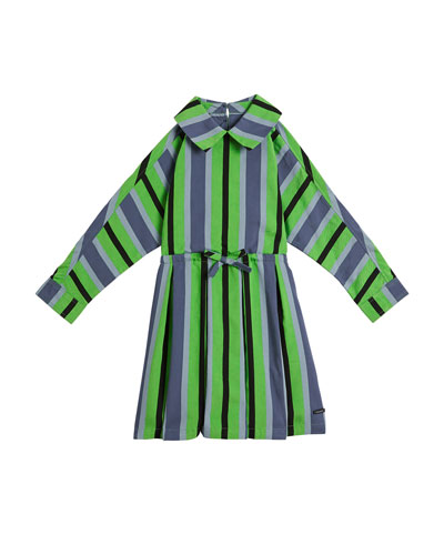 a0f7c2d526758 Girls Burberry Dress | Neiman Marcus