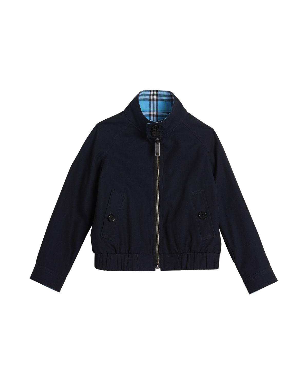 Harrington Reversible Jacket