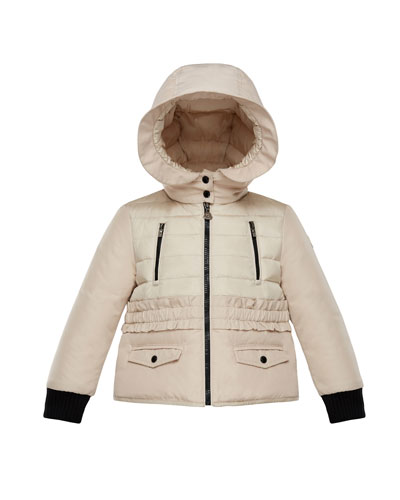84a6accd2dde Moncler Kids Polyester Jacket