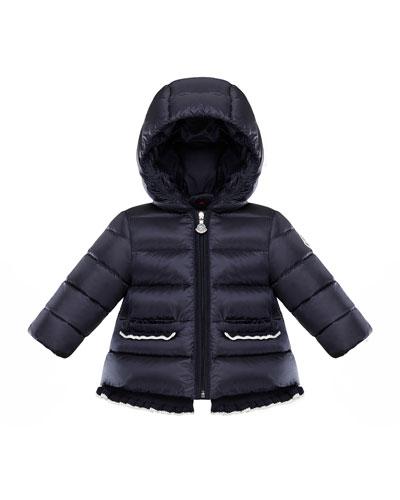 16f44ae78f55 Moncler Kids Puffer Coat