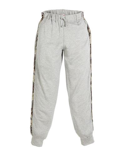 c0aa5211296 Drawstring Polyester Pants