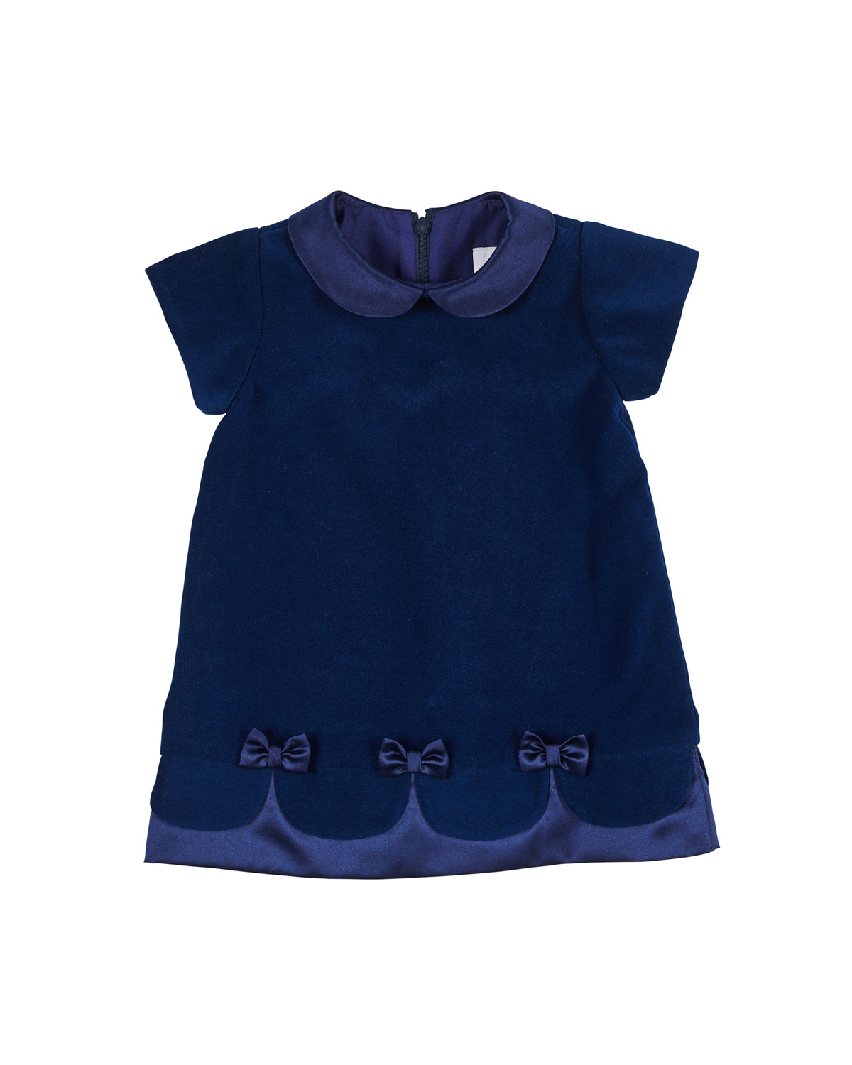Royal Treatment Velvet Dress Size 624 Months