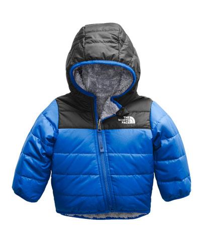35cac4af6 Toddler Blue Hooded Jacket