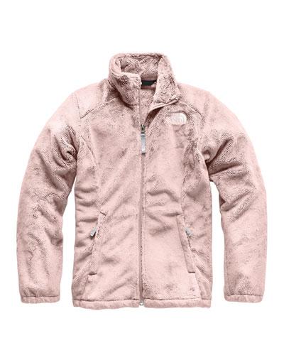 Osolita Fleece Jacket, Size XXS-XL