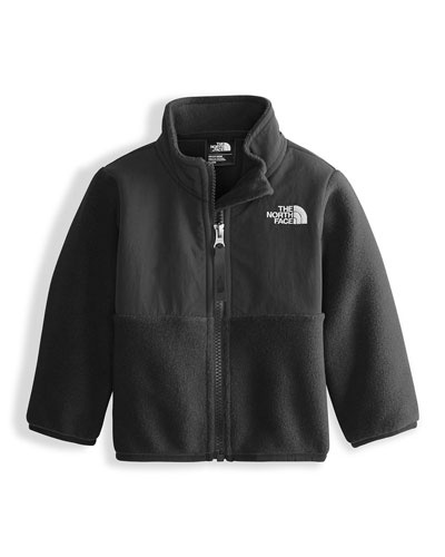 Denali Water-Repellent Fleece Jacket, Size 6-24 Months
