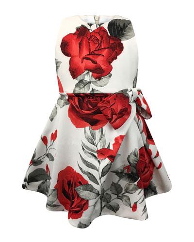 2302cd86cada Pleated Bow Dress