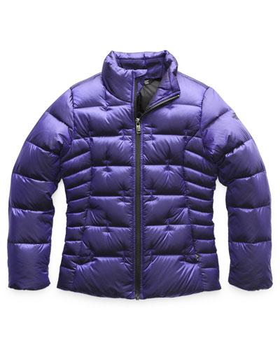 Aconcagua Shimmer Down Jacket, Size XXS-XL