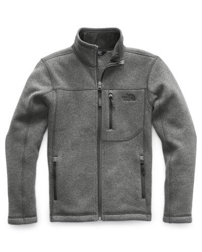 Gordon Lyons Full-Zip Fleece Jacket, Size XXS-XL