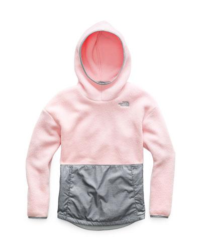 Riit Fleece Pullover Hoodie, Size XXS-XL