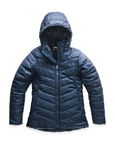 2c4a813d2b55 Quick Look. The North Face · Mossbud Swirl Reversible Parka