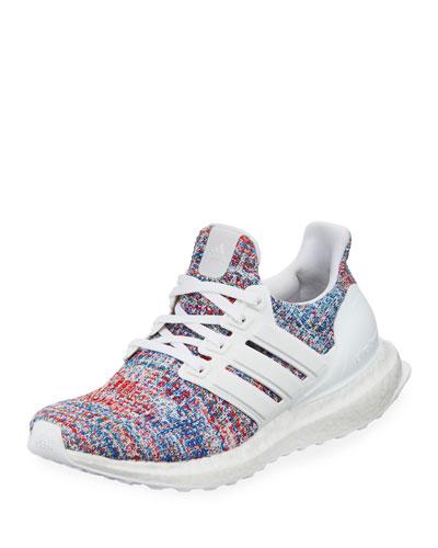 Ultraboost Knit Sneakers, Kids