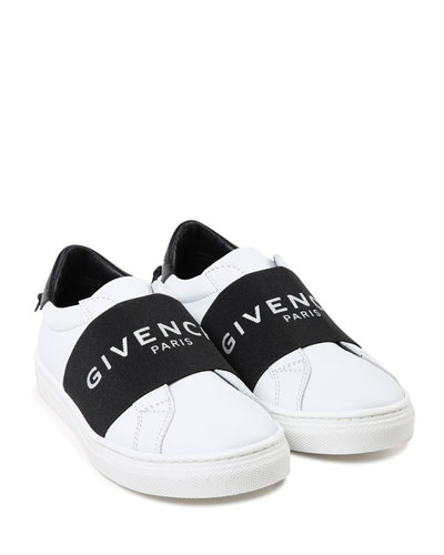 418665bcff Givenchy Logo Sneakers