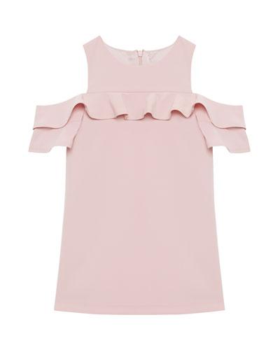 c41967568bef Polyester Spandex Shift Dress | Neiman Marcus