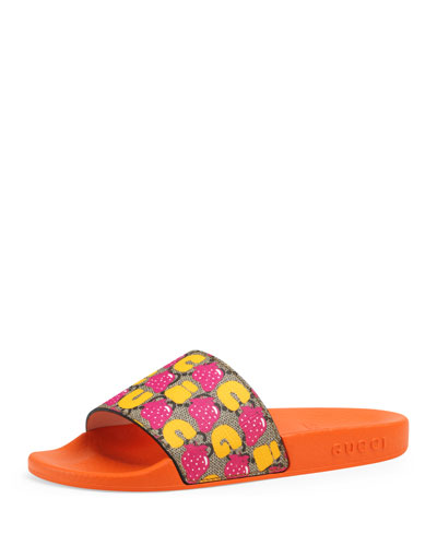 ffe117bac15 Gucci Open Toe Shoes