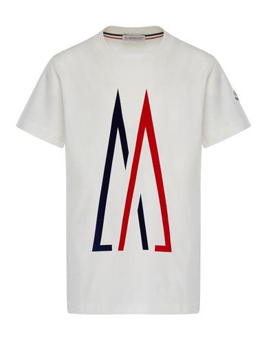 b18bf7b177df Moncler Short Sleeve Shirt