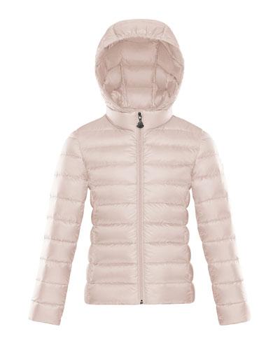 040c22dc9 Moncler Girls Outerwear | Neiman Marcus