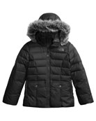 The North Face Gotham 2.0 Embossed Taffeta Jacket