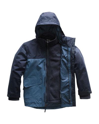 Gordon Lyons Triclimate Waterproof Jacket, Size XXS-XL