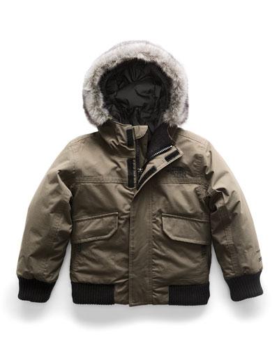 9e99d8702 The North Face Boys Jacket