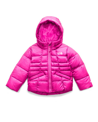 Moondoggy 2.0 Quilted Hooded Jacket, Size 2-4T