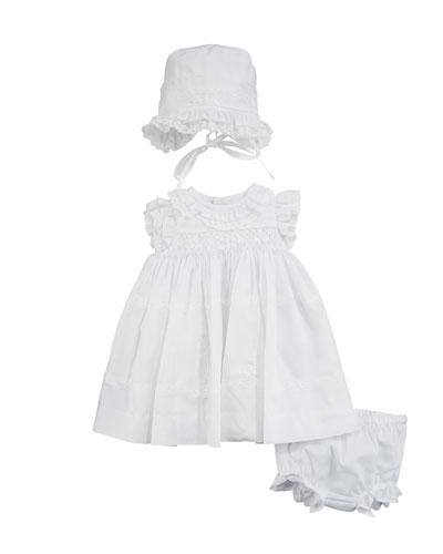 9cc3102af Baby Girl Dress | Neiman Marcus