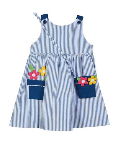 3ad0b52fe Florence Eiseman Dress