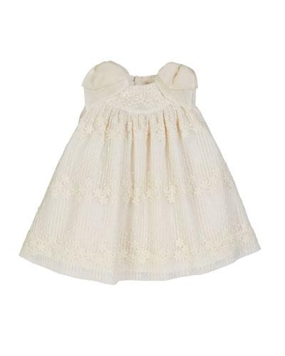 e6c71c4bcc01 Silk Bow Dress