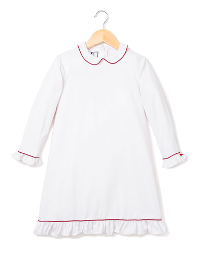 Sophia Nightgown, Size 6M-14