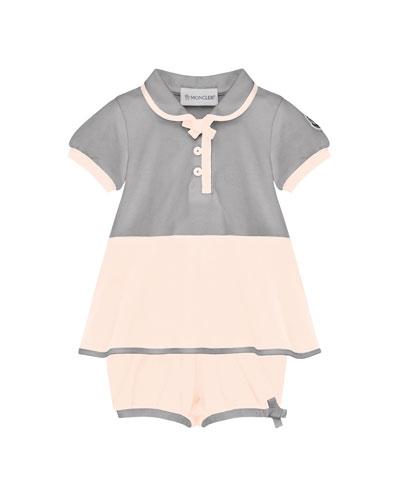 5ec5f1cc9fac Girls Peter Pan Collar Dress