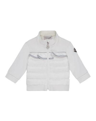 Girls Long Sleeves Sweater  0dfb5e40e