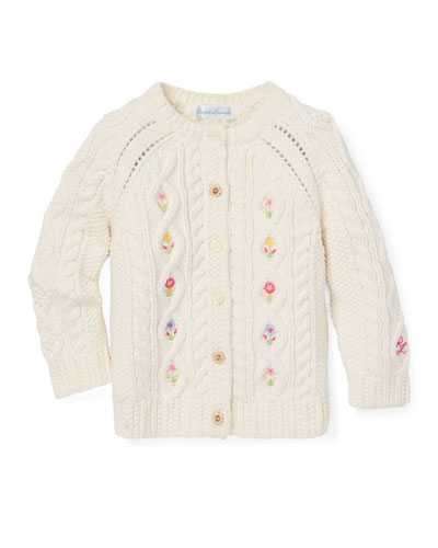 0f915a1781d3 Cable Knit Sweater