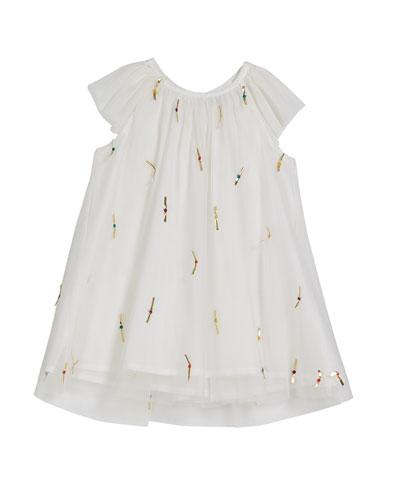 51d07c4a32a4 Baby Girl Dress | Neiman Marcus
