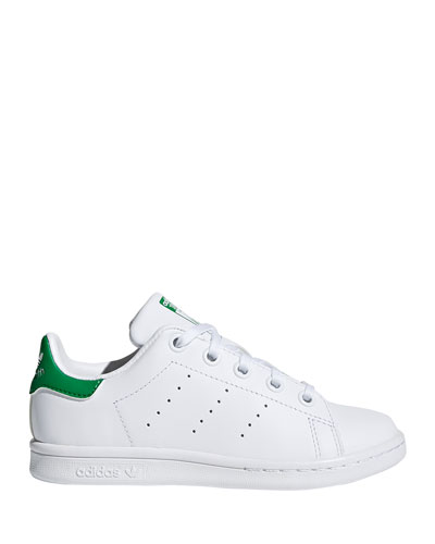 Kids' Stan Smith Classic Sneakers, Toddler/Kids