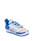 Adidas UltraCrib Sneakers, Baby