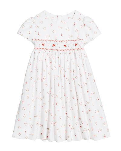 8311e72bbbcf Girls Empire Waist Dress | Neiman Marcus