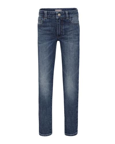 Boys' Zane Super Skinny Jeans, Size 2-7