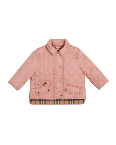 eb9cfdeedc High Collar Jacket | Neiman Marcus
