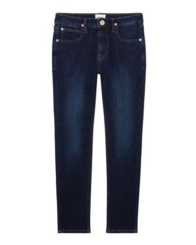 Boy's Jude Skinny Jeans, Size 8-16