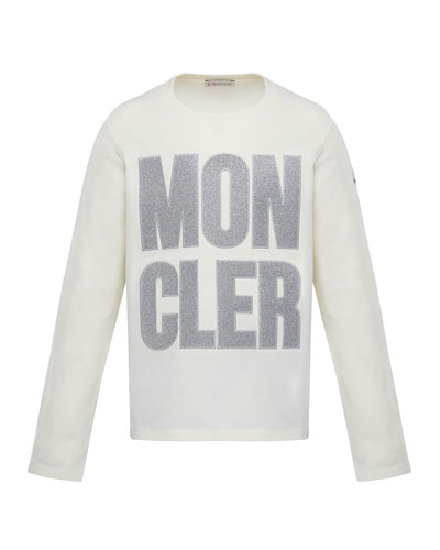 143ff24a2f96e1 Long Sleeve T Shirt | Neiman Marcus