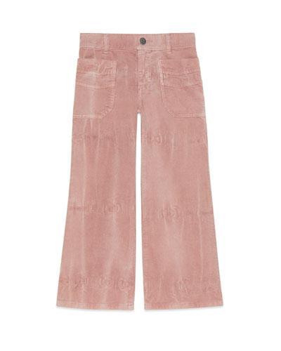 53240b323387f Cotton Wide Leg Pants | Neiman Marcus
