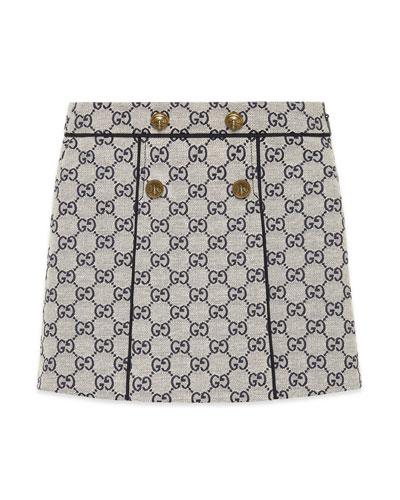 affa9dd577 Gucci Skirt | Neiman Marcus