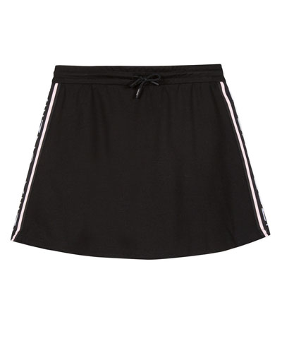 Super Kenzo A-Line Skirt, Size 2-6