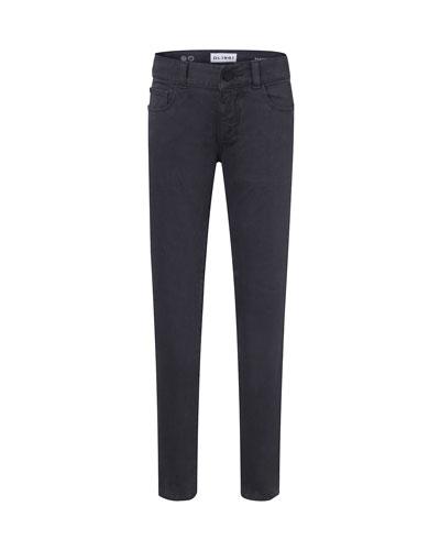 Boy's Hawke Skinny Denim Pants, Size 8-16