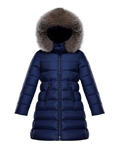 bb7d2c949 Moncler Kids Puffer Coat | Neiman Marcus