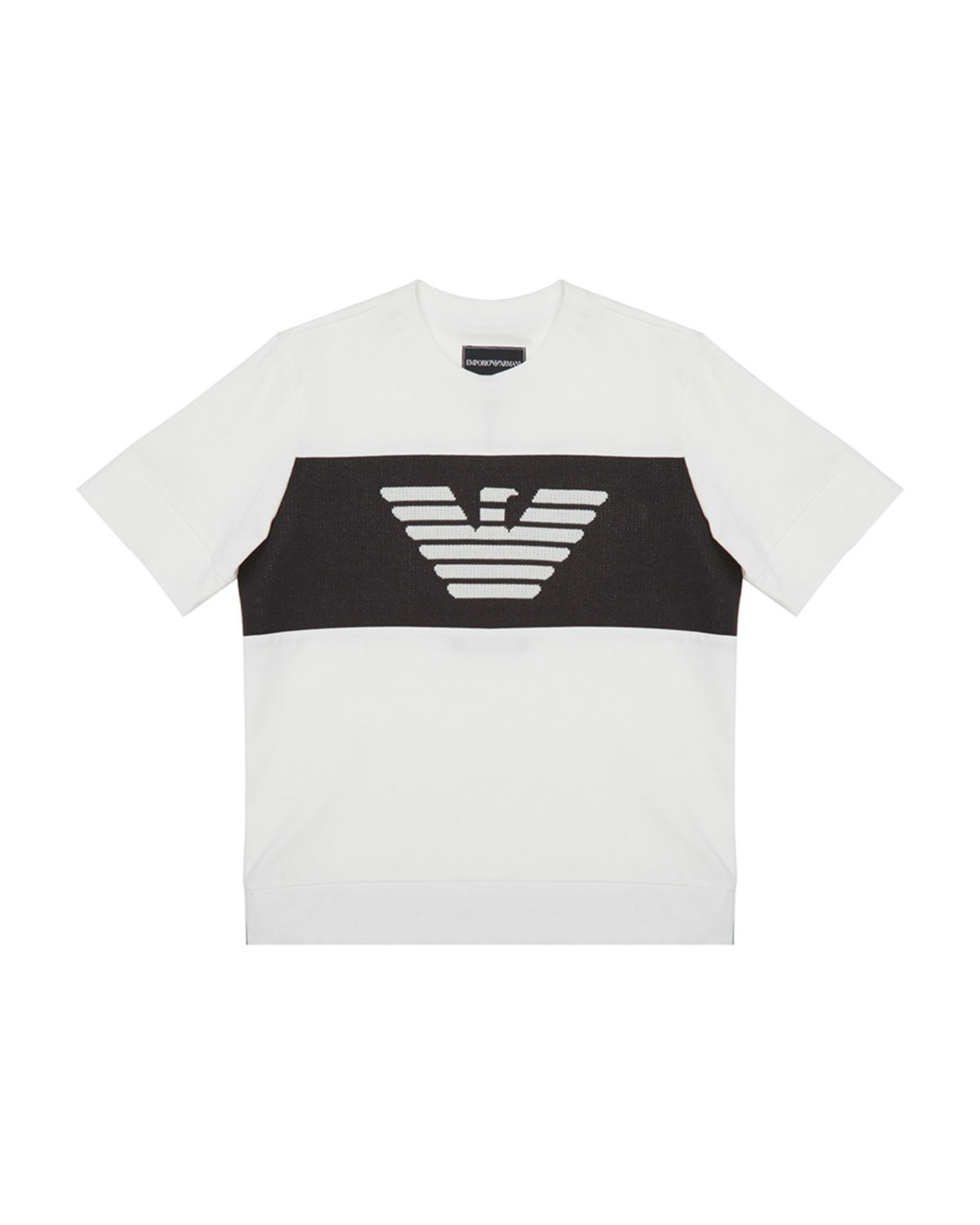 Boy's Eagle Graphic Tee, Size 4-16