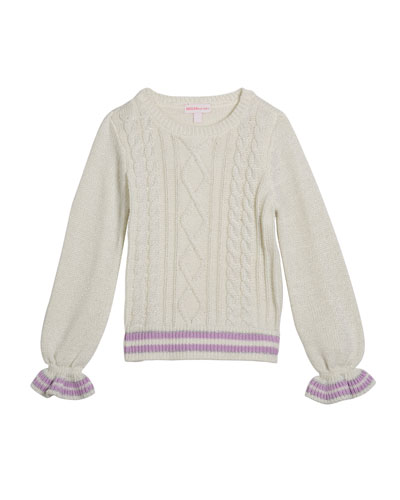 Junior Womens L//S CROPPED CARDIGAN SWEATER Thick Ribbed Knit DARK PINK  XS 0-1