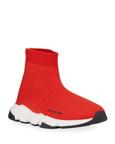 Balenciaga Sneaker | Neiman Marcus