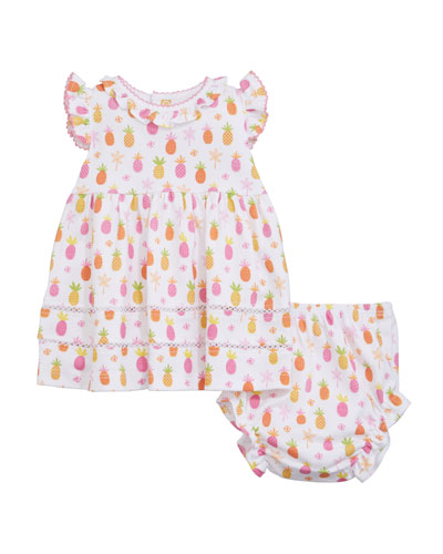Baby Girl  Spanish Top /& leggings Polka dot pink red 6-12 12-18 18-24 months