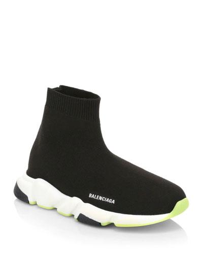 Speed Sock Sneakers, Kids