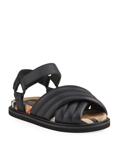 Clangley Sandals, Toddler/Kids